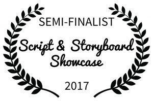 Script & Storyboard Laurel