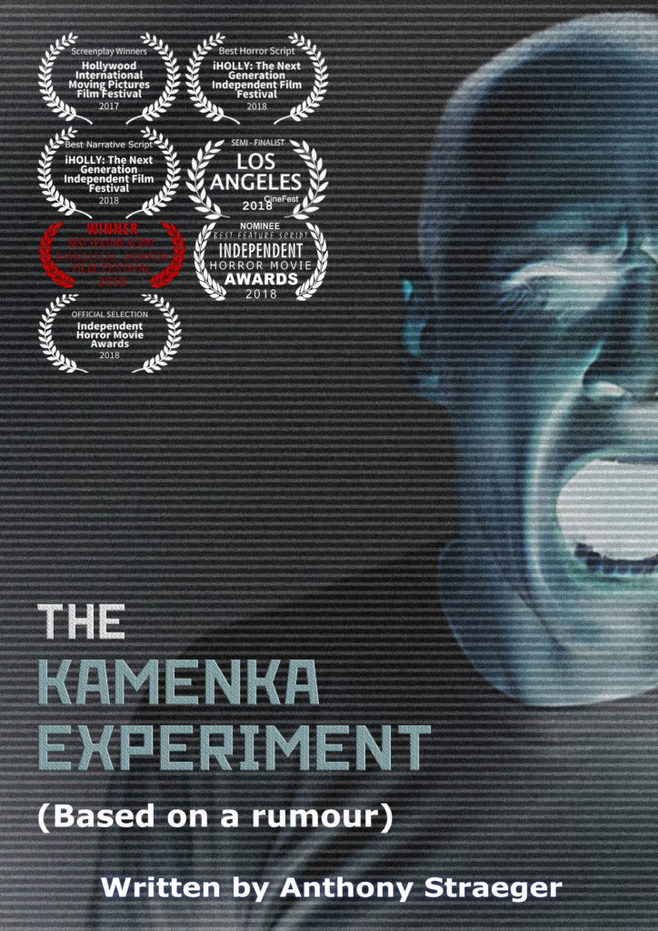 The Kamenka Experiment